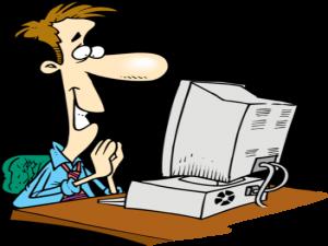Computer Geek مهووسين الحاسوب